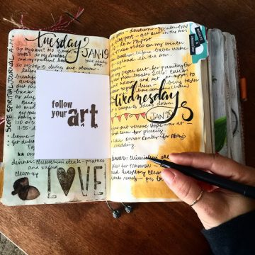 The Planner Perfect Method. Why it Keeps You Focused on What Matters.