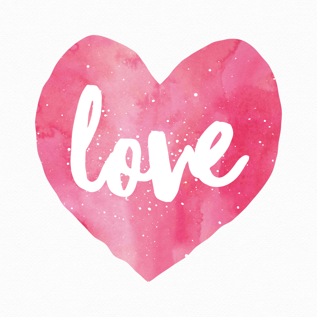 Our Word of the Month: Love